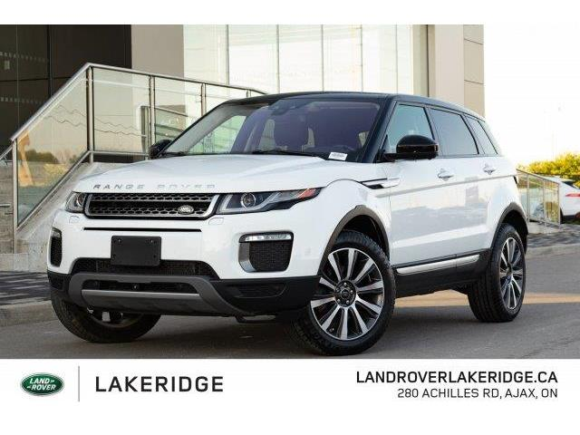 2016 Land Rover Range Rover Evoque HSE (Stk: R0387A) in Ajax - Image 1 of 30