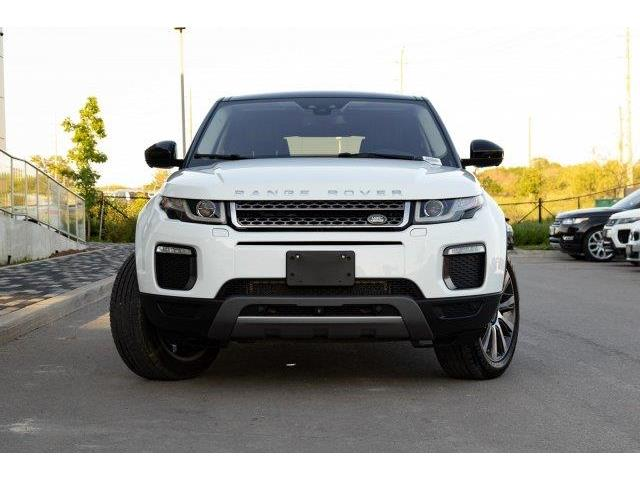 2016 Land Rover Range Rover Evoque HSE (Stk: R0387A) in Ajax - Image 2 of 30