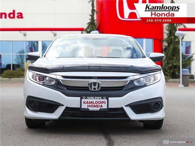 2017 Honda Civic EX (Stk: 14380A) in Kamloops - Image 2 of 25