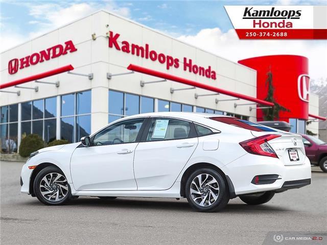 2017 Honda Civic EX (Stk: 14380A) in Kamloops - Image 4 of 25