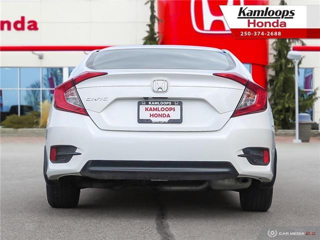 2017 Honda Civic EX (Stk: 14380A) in Kamloops - Image 5 of 25
