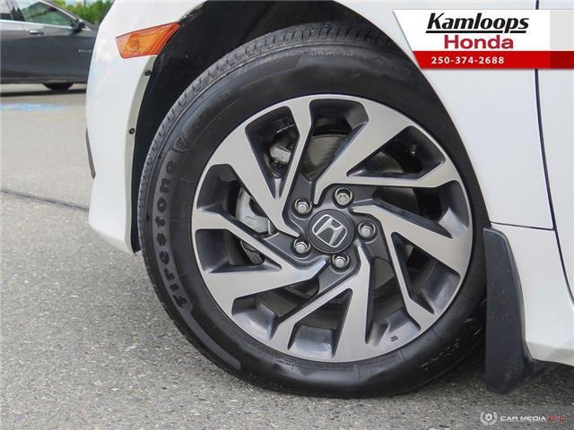 2017 Honda Civic EX (Stk: 14380A) in Kamloops - Image 7 of 25