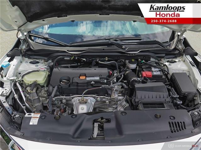 2017 Honda Civic EX (Stk: 14380A) in Kamloops - Image 8 of 25