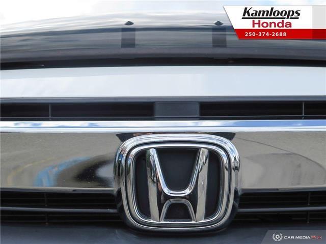 2017 Honda Civic EX (Stk: 14380A) in Kamloops - Image 9 of 25
