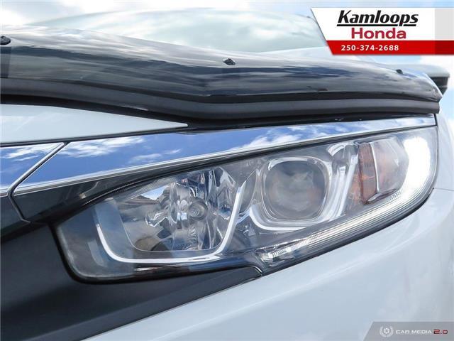 2017 Honda Civic EX (Stk: 14380A) in Kamloops - Image 10 of 25