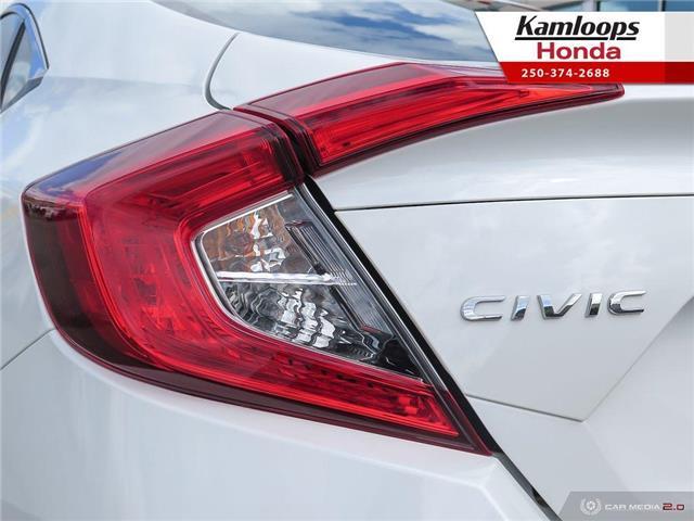 2017 Honda Civic EX (Stk: 14380A) in Kamloops - Image 12 of 25