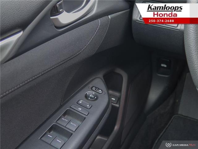 2017 Honda Civic EX (Stk: 14380A) in Kamloops - Image 16 of 25