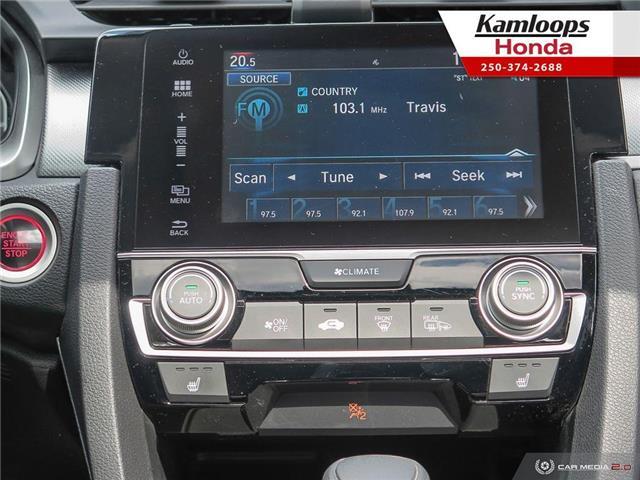 2017 Honda Civic EX (Stk: 14380A) in Kamloops - Image 18 of 25