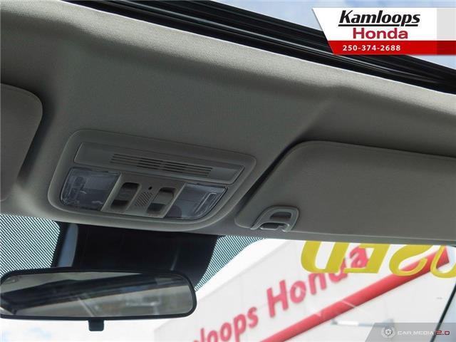 2017 Honda Civic EX (Stk: 14380A) in Kamloops - Image 20 of 25