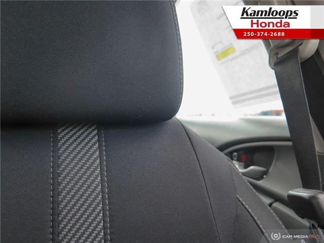 2017 Honda Civic EX (Stk: 14380A) in Kamloops - Image 21 of 25