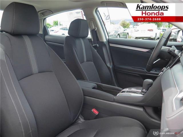 2017 Honda Civic EX (Stk: 14380A) in Kamloops - Image 22 of 25