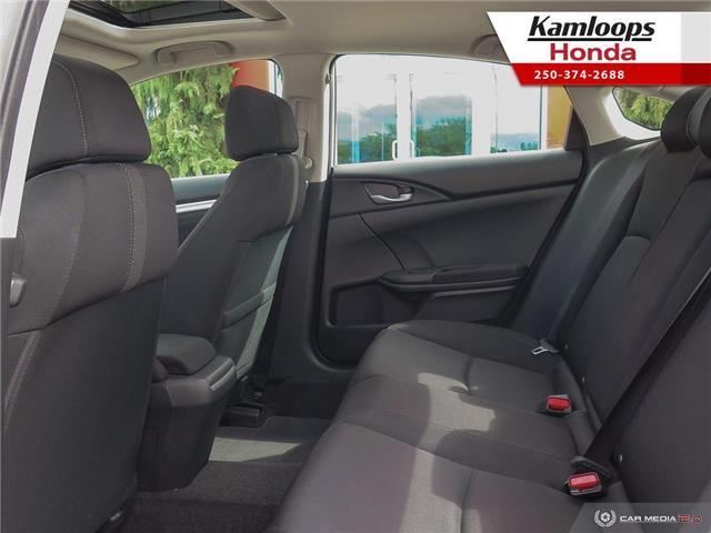 2017 Honda Civic EX (Stk: 14380A) in Kamloops - Image 23 of 25