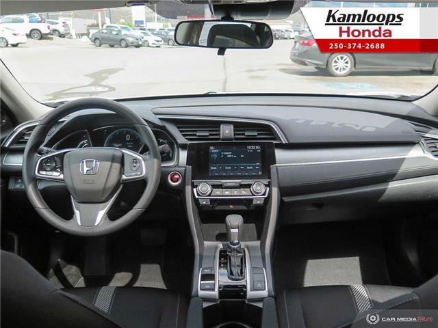 2017 Honda Civic EX (Stk: 14380A) in Kamloops - Image 24 of 25