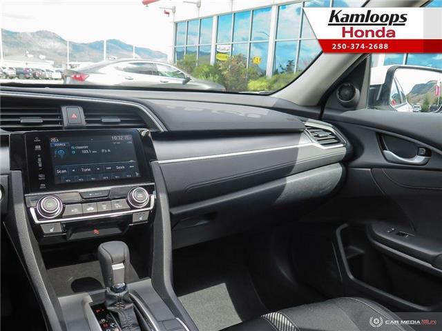 2017 Honda Civic EX (Stk: 14380A) in Kamloops - Image 25 of 25