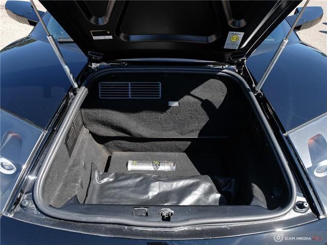 2005 Lamborghini Murcielago ROADSTER | AWD | LOW MILEAGE | 571 hp @ 5700 rpm (Stk: 18MSX654) in Mississauga - Image 11 of 30
