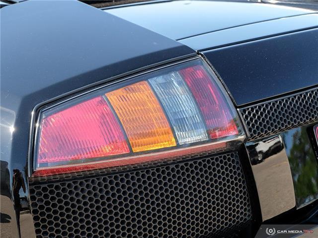 2005 Lamborghini Murcielago ROADSTER | AWD | LOW MILEAGE | 571 hp @ 5700 rpm (Stk: 18MSX654) in Mississauga - Image 16 of 30