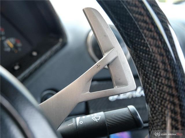 2005 Lamborghini Murcielago ROADSTER | AWD | LOW MILEAGE | 571 hp @ 5700 rpm (Stk: 18MSX654) in Mississauga - Image 24 of 30