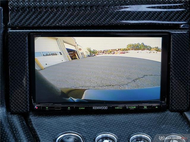 2005 Lamborghini Murcielago ROADSTER | AWD | LOW MILEAGE | 571 hp @ 5700 rpm (Stk: 18MSX654) in Mississauga - Image 27 of 30