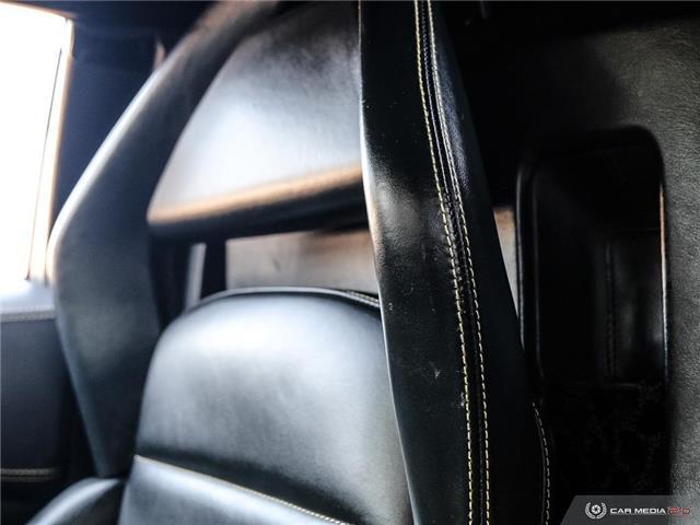 2005 Lamborghini Murcielago ROADSTER | AWD | LOW MILEAGE | 571 hp @ 5700 rpm (Stk: 18MSX654) in Mississauga - Image 29 of 30