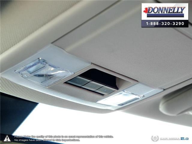 2019 Ford Explorer Platinum (Stk: PLDU6173) in Ottawa - Image 24 of 28
