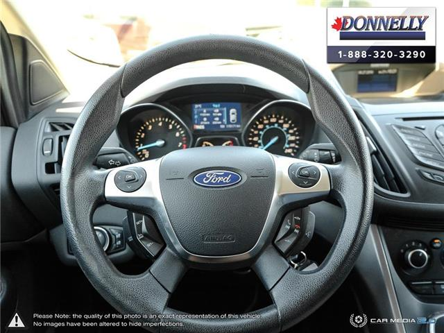 2013 Ford Escape SE at $8950 for sale in Ottawa - Donnelly Ford