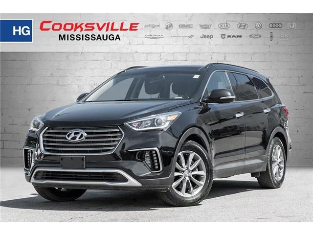 2018 Hyundai Santa Fe XL Luxury (Stk: H7296PR) in Mississauga - Image 1 of 21