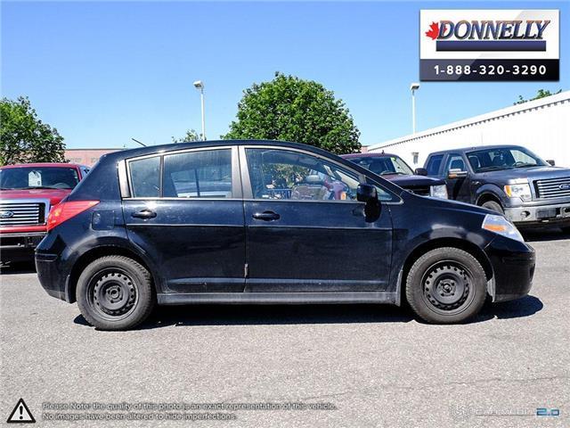 2007 Nissan Versa  (Stk: PBWDS867A) in Ottawa - Image 3 of 28