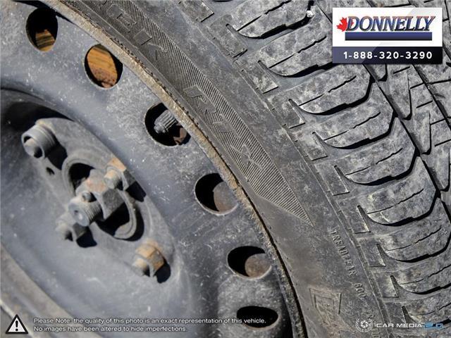 2007 Nissan Versa  (Stk: PBWDS867A) in Ottawa - Image 7 of 28