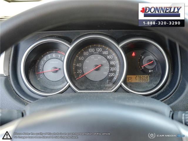 2007 Nissan Versa  (Stk: PBWDS867A) in Ottawa - Image 14 of 28