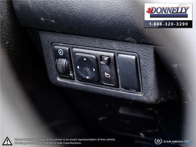 2007 Nissan Versa  (Stk: PBWDS867A) in Ottawa - Image 17 of 28
