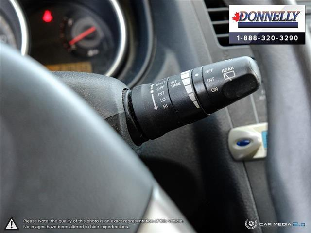 2007 Nissan Versa  (Stk: PBWDS867A) in Ottawa - Image 18 of 28