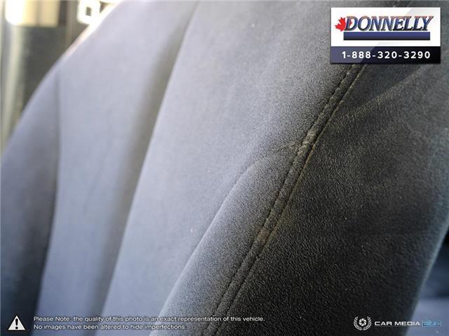 2007 Nissan Versa  (Stk: PBWDS867A) in Ottawa - Image 22 of 28