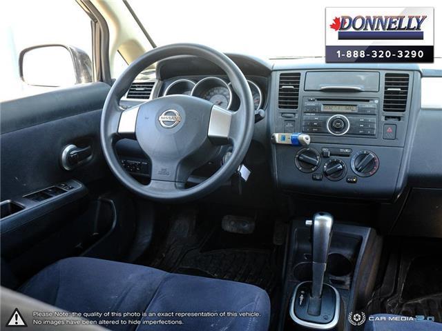 2007 Nissan Versa  (Stk: PBWDS867A) in Ottawa - Image 25 of 28