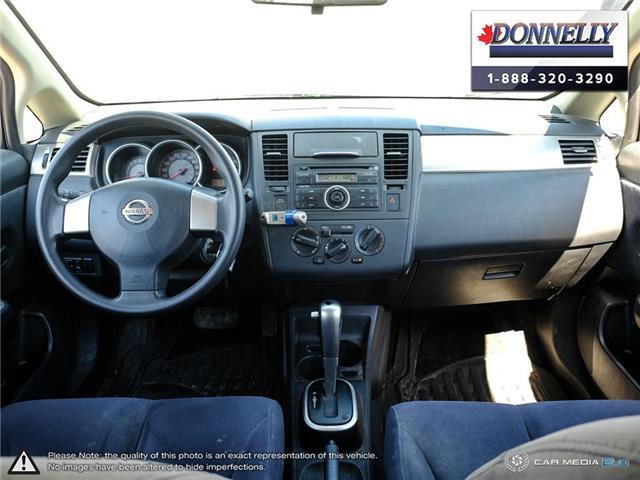 2007 Nissan Versa  (Stk: PBWDS867A) in Ottawa - Image 26 of 28