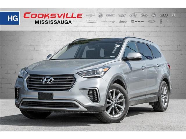 2018 Hyundai Santa Fe XL Luxury (Stk: H7925PR) in Mississauga - Image 1 of 21