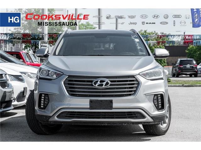 2018 Hyundai Santa Fe XL Luxury (Stk: H7925PR) in Mississauga - Image 2 of 21