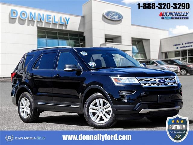 2019 ford explorer xlt stk pldu6172 in ottawa image 1 of 28