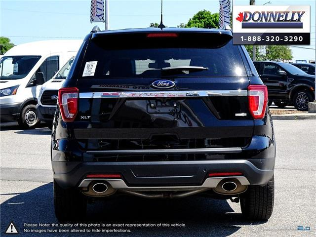2019 Ford Explorer XLT (Stk: PLDU6172) in Ottawa - Image 5 of 28