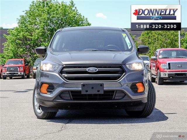 2019 Ford Escape S (Stk: DS1383) in Ottawa - Image 2 of 27