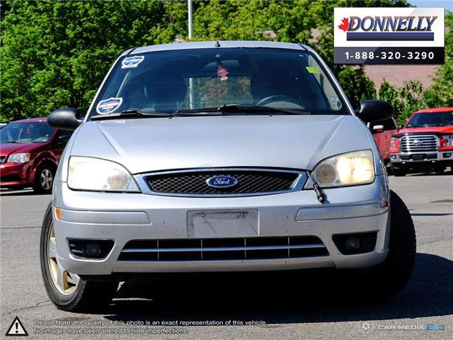 2007 Ford Focus SES (Stk: PBWDUR6116A) in Ottawa - Image 2 of 28