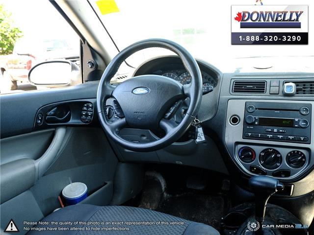 2007 Ford Focus SES (Stk: PBWDUR6116A) in Ottawa - Image 25 of 28