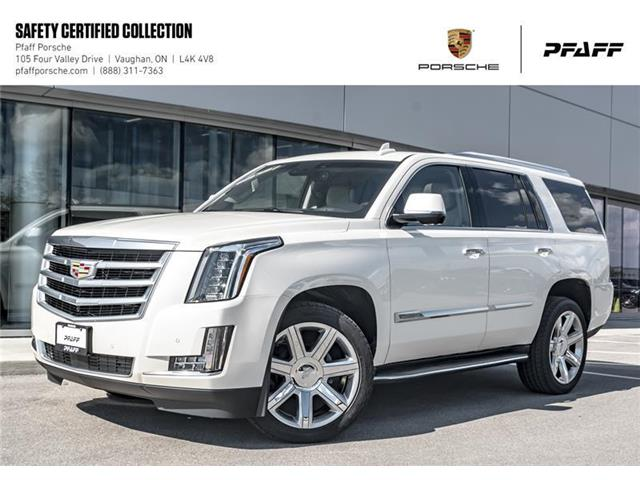 2015 Cadillac Escalade Premium (Stk: U7996) in Vaughan - Image 1 of 22