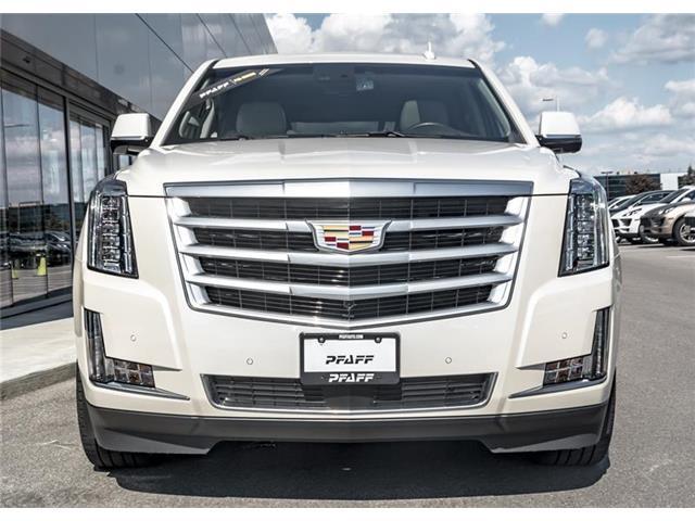 2015 Cadillac Escalade Premium (Stk: U7996) in Vaughan - Image 2 of 22
