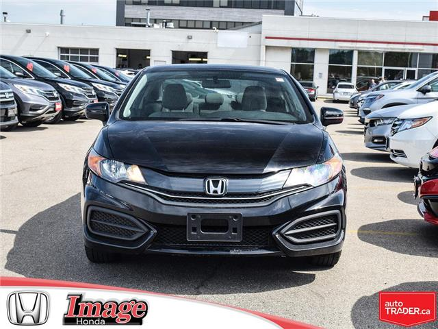 2014 Honda Civic LX (Stk: 9R223A) in Hamilton - Image 2 of 18