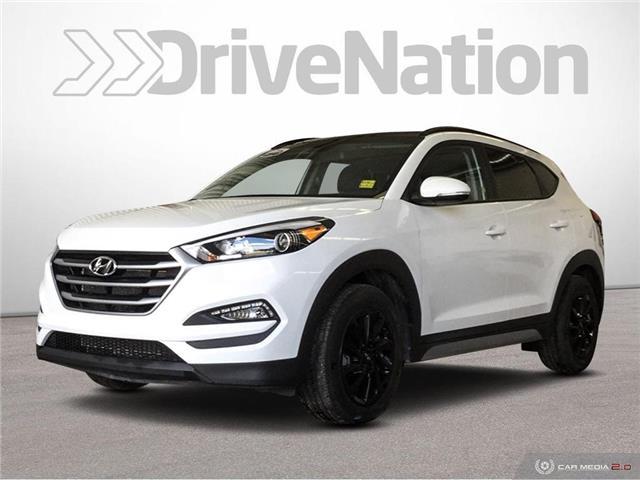 2018 Hyundai Tucson SE 2.0L (Stk: B2073) in Prince Albert - Image 1 of 25