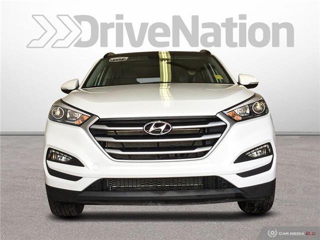 2018 Hyundai Tucson SE 2.0L (Stk: B2073) in Prince Albert - Image 2 of 25