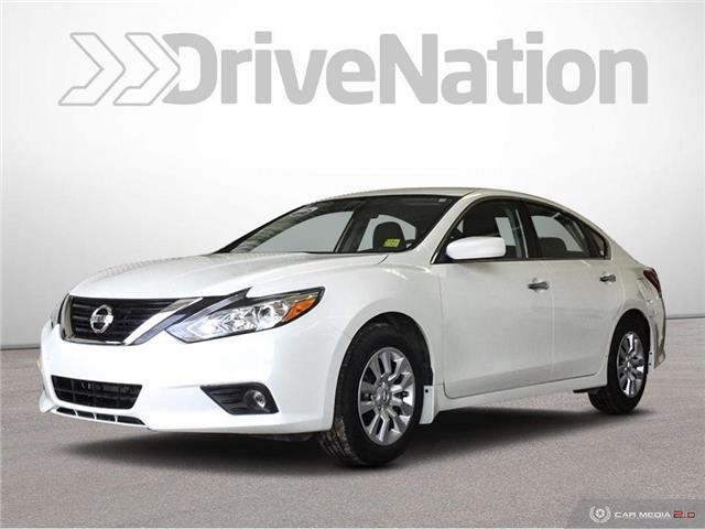 2018 Nissan Altima 2.5 SV (Stk: B2036) in Prince Albert - Image 1 of 25
