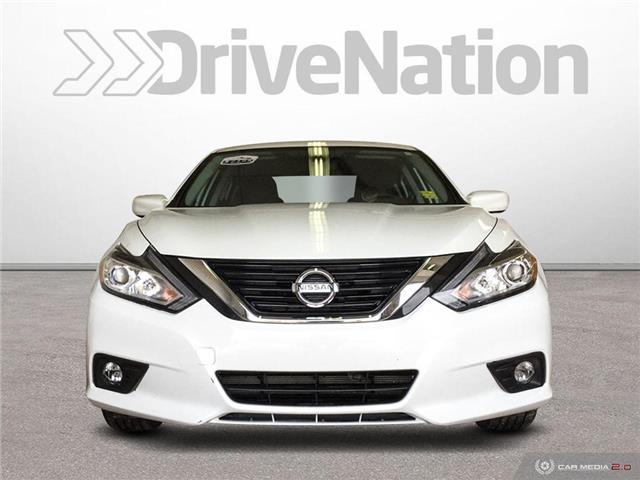 2018 Nissan Altima 2.5 SV (Stk: B2036) in Prince Albert - Image 2 of 25