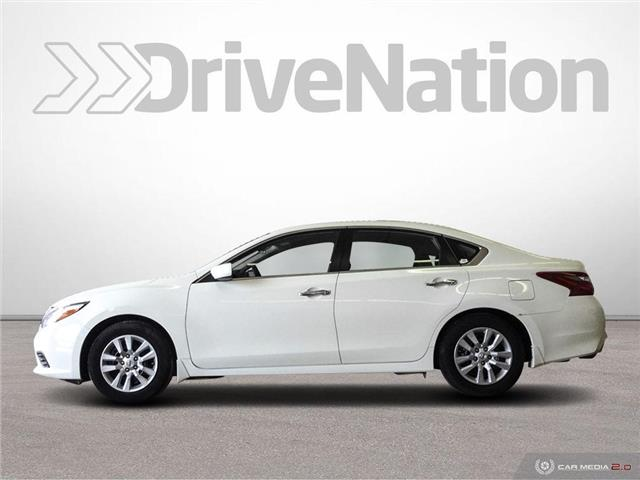 2018 Nissan Altima 2.5 SV (Stk: B2036) in Prince Albert - Image 3 of 25