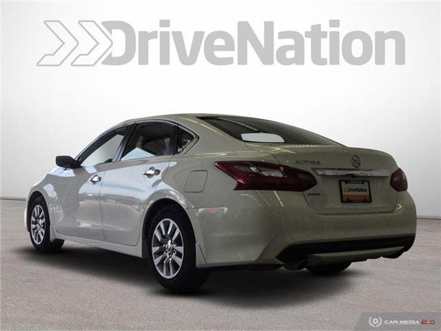 2018 Nissan Altima 2.5 SV (Stk: B2036) in Prince Albert - Image 4 of 25